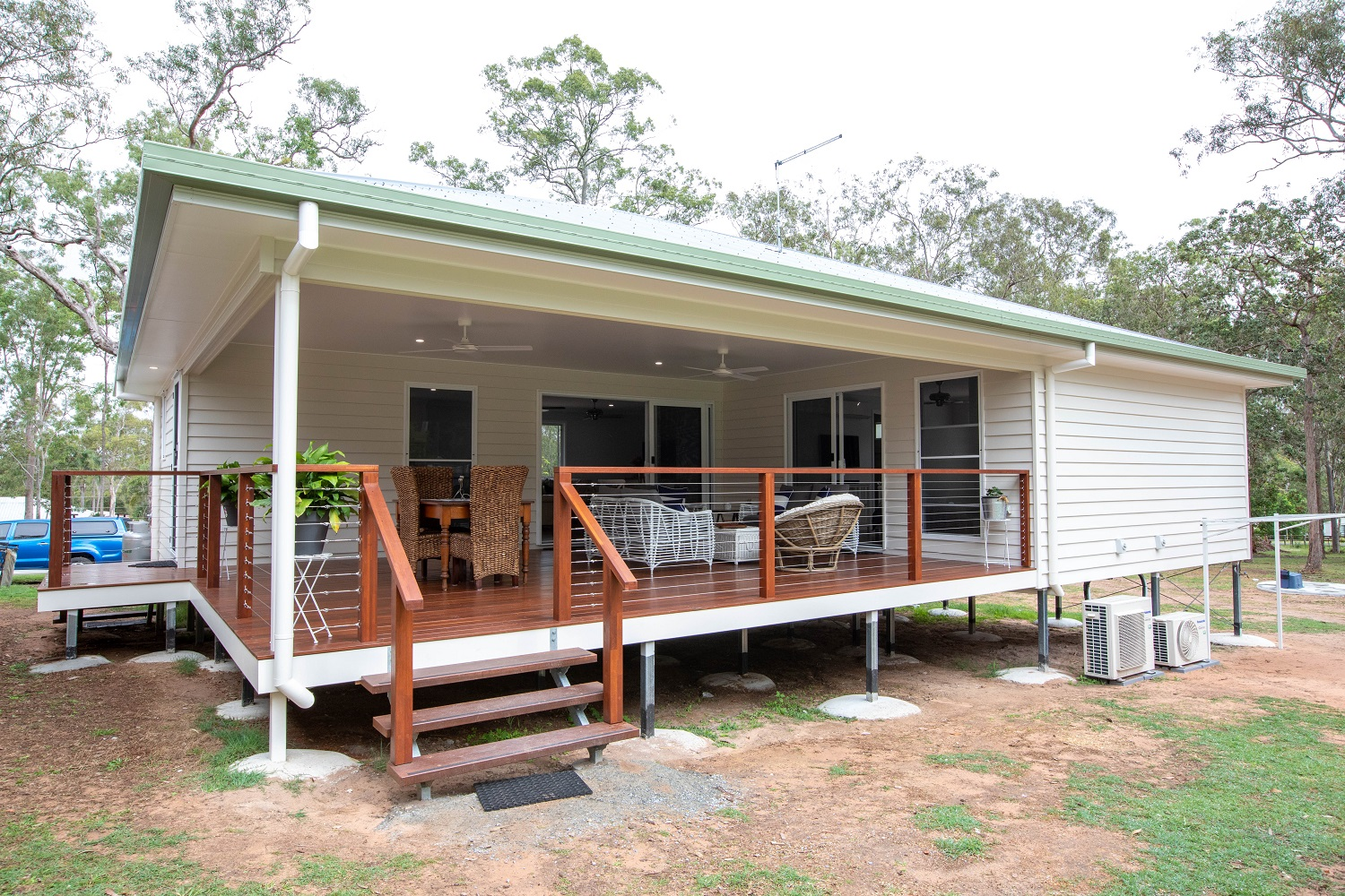 1 Dirsell Constructions - Brisbane Extension Specialist Builder - Completed Project