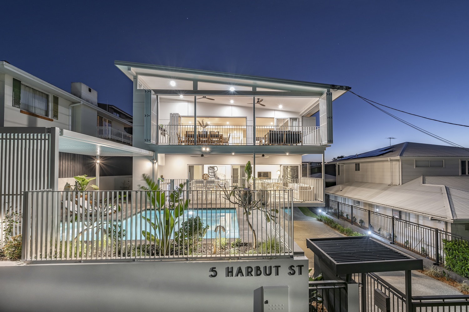 Completed Project Holland Park West Queensland 10